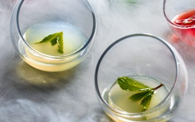 Cocktail Mojitogel